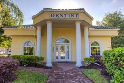 Simmonds Dental Center Orlando Florida