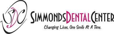 Simmonds Dental Center Logo