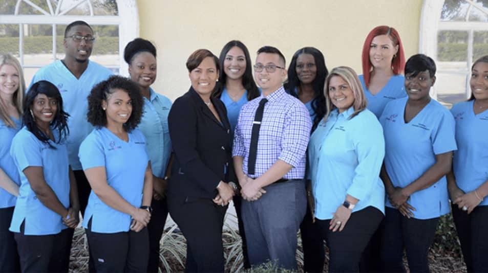 Simmonds Dental Center Orlando Florida
